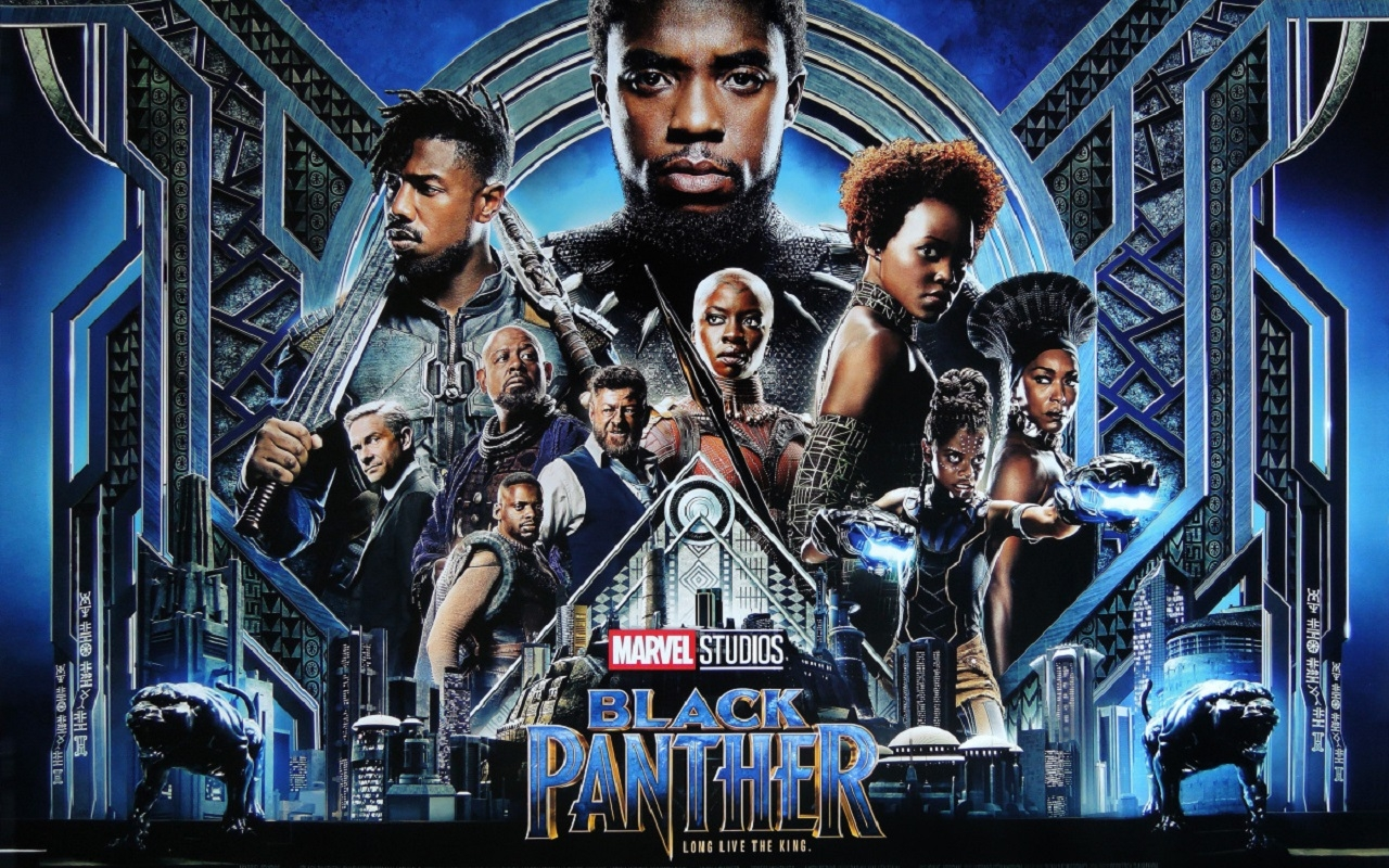 Black Panther Review: The Burdens of the Generation Cycle